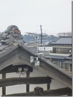 鴻巣市広田U様 アンテナ工事完了。