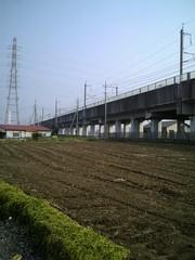 久喜市 東北新幹線はすぐそばです。.jpg