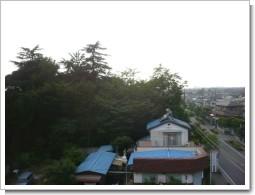 加須市花崎Y様 前橋局方向の景色。.JPG