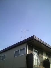 行田谷郷Y様 UHFアンテナ追加完了。.jpg