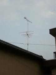 騎西町田ケ谷I様アンテナ工事完了。.jpg