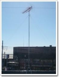 鷲宮町T様 アンテナ工事完了。.JPG