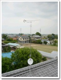 熊谷市永井太田O様 アンテナ工事完了。.JPG