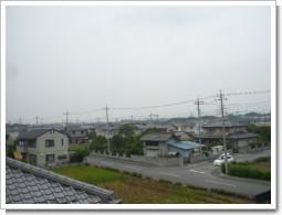 熊谷市玉井T様 前橋局方向の景色。.JPG