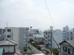 熊谷伊勢町M様の東京タワー方向。.jpg