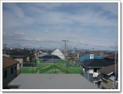 熊谷市玉井N様 受信方向(前橋局方向)の景色。.JPG