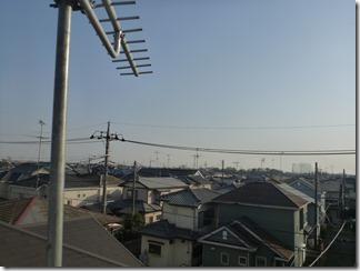 加須市南町S樣 地上デジタル実地測定。