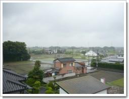 加須市常泉K様 東京タワー方向の景色。.JPG
