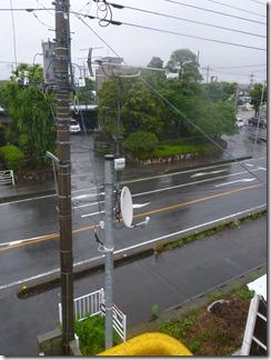 行田市谷郷M様 アンテナ工事完了。