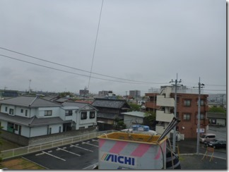 鴻巣市鎌塚Y樣 東京タワー方向の景色。