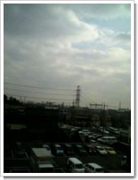 上尾市上尾下Y様 受信方向(東京タワー方向)の景色。.jpg