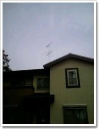 上尾戸崎K様宅アンテナ工事完了しました。.jpg