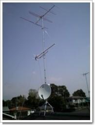 蓮田K様 UHF、VHF、BS・CSアンテナ工事完了。.jpg