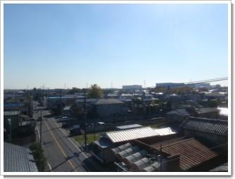 騎西町騎西K様 東京タワー方向の景色。.JPG