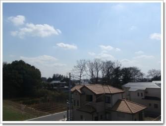 騎西町上崎T様 東京タワー方向の景色。.JPG