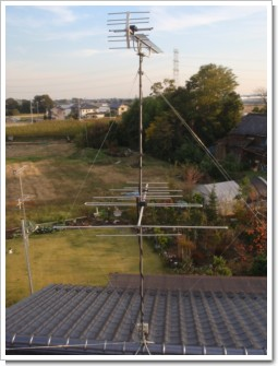 騎西町上種足S様 アンテナ工事完了。.JPG