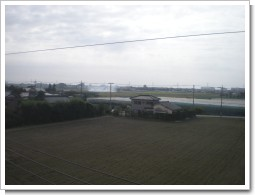 騎西町日出安I様 東京タワー方向の景色。.JPG