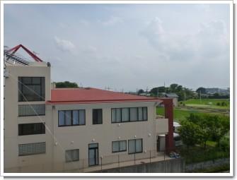 久喜市上川崎E様 東京タワー方向の景色。.JPG