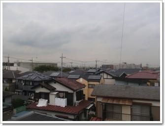 久喜市北M様 前橋局方向の景色(完了)。.JPG