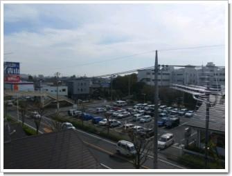 久喜市北Y様 東京タワー方向の景色。.JPG