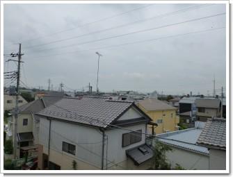久喜市鷲宮S様 東京タワー方向の景色(完了)。.JPG