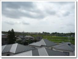 伊奈町栄Y様東京タワー方向の景色。.JPG