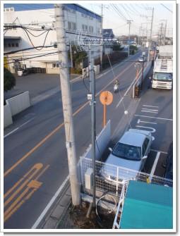 伊奈町小室A様 アンテナ工事完了。.JPG