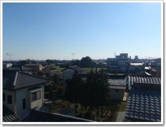 羽生市上手子林M様 東京タワー方向の景色(完了)。.JPG