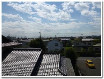 羽生市南T様 東京タワー方向の景色(完了)。.JPG
