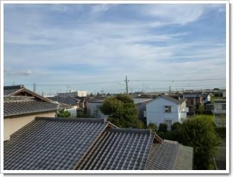 羽生市南T様 東京タワー方向の景色。.JPG