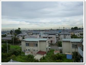 羽生市東N様 東京タワー方向の景色。.JPG