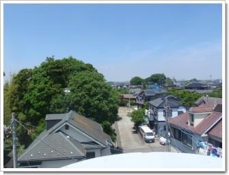 羽生市藤井上組S様 前橋局方向の景色(完了)。.JPG