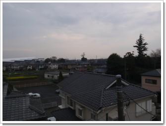 桶川市鴨川N様 東京タワー方向の景色。.JPG