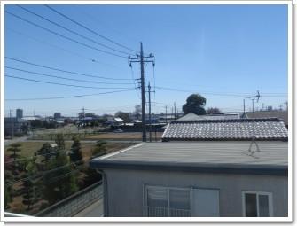 桶川市上日出谷T様 東京タワー方向の景色(完了)。.JPG