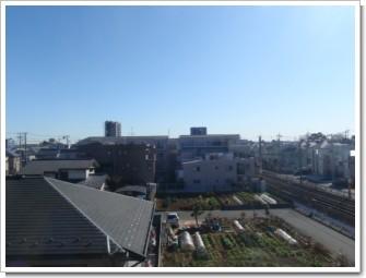 桶川市神明S様 東京タワー方向の景色(完了)。.JPG