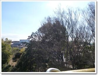 桶川市倉田N様 東京タワー方向の景色。.JPG