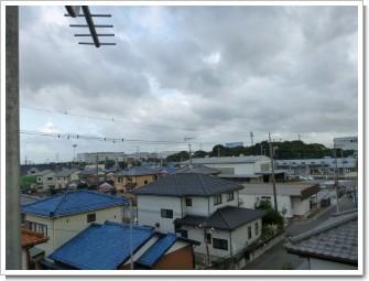 加須市騎西N様 東京タワー方向の景色。.JPG