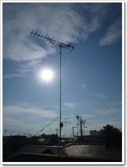 加須市騎西S様 アンテナ工事完了。.JPG