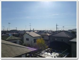加須市久下N様 東京タワー方向の景色(完了)。.JPG