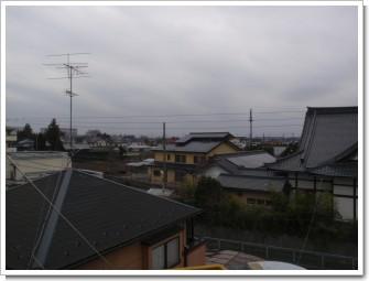加須市久下S様 東京タワー方向の景色(完了)。.JPG