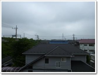 加須市花崎北Y様 東京タワー方向の景色(完了)。.JPG