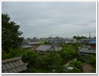 加須市上高柳N様 東京タワー方向の景色。.JPG
