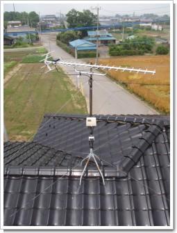 加須市上種足S様 アンテナ工事完了。.JPG