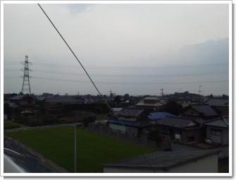 加須市上種足S様 東京タワー方向の景色(完了)。.JPG