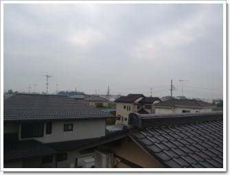 加須市戸室F様 東京タワー方向の景色(完了)。.JPG
