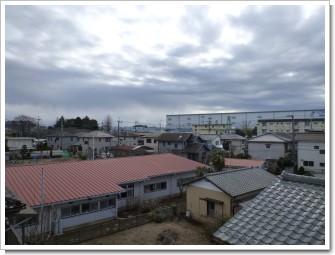 加須市南篠崎S様 東京タワー方向の景色(完了)。.JPG