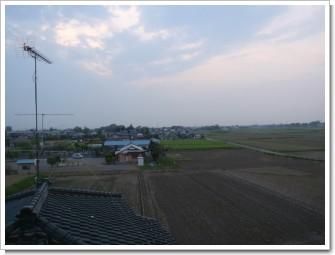 加須市中ノ目K様 前橋局方向の景色。.JPG