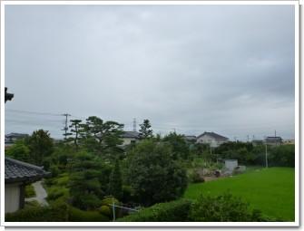 加須市中ノ目K様 東京タワー方向の景色(完了)。.JPG