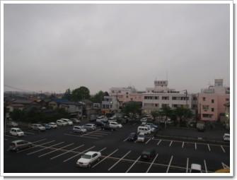 加須市本町K様 東京タワー方向の景色。.JPG