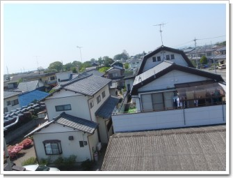 館林市日向町T様 前橋局方向の景色(完了)。.JPG
